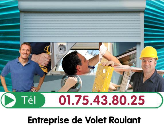 Depannage Volet Roulant Ennery